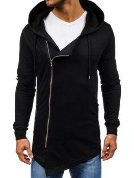 Bluza męska ATHLETIC 0353 czarna