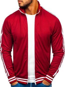 3012ab0ce7085 Bluzy męskie - modne bluzy dla mężczyzn Wiosna 2019 l Denley.pl