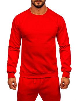 Dres męski czerwony Denley D001