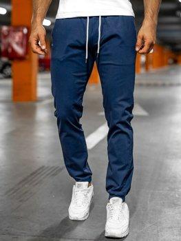 Indygo spodnie męskie joggery Denley 1145