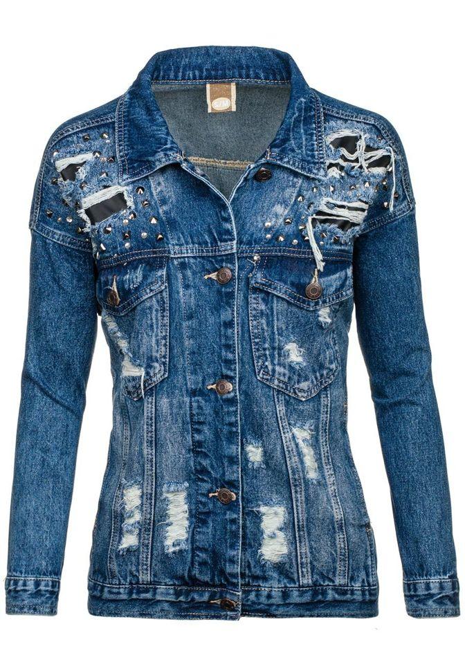 Sep 10, · Strona główna» Moda damska» Damska kurtka jeansowa Damska kurtka jeansowa – Casualism Blog Moda Męska i Damska Jak wszyscy wiemy jeans to materiał ponadczasowy, to % klasyki w klasyce i bardzo ciężko o podobną rzecz w szczególności biorąc pod uwagę modę damską/5(32).
