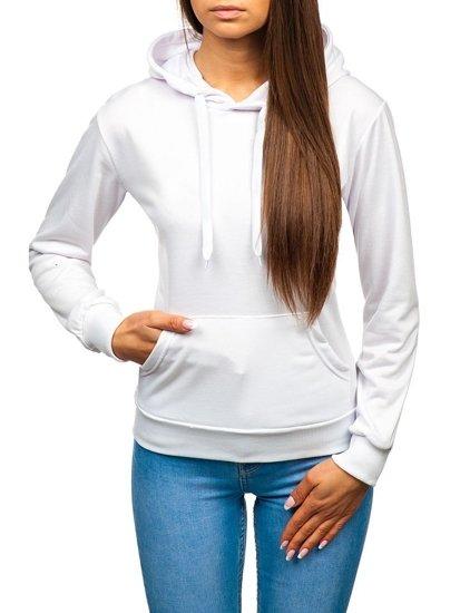Bluza damska biała Denley WB11001-A