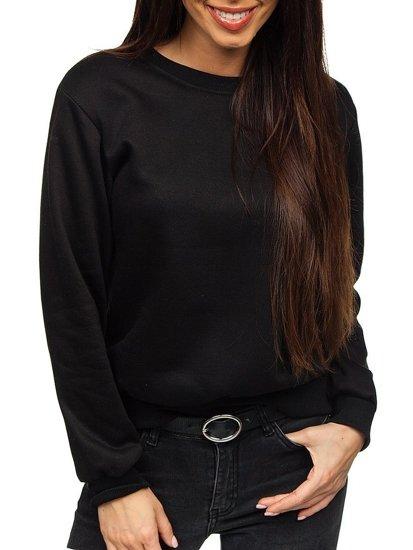 Bluza damska czarna Denley W01