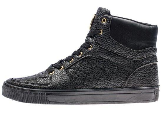 Buty męskie czarne Denley 886