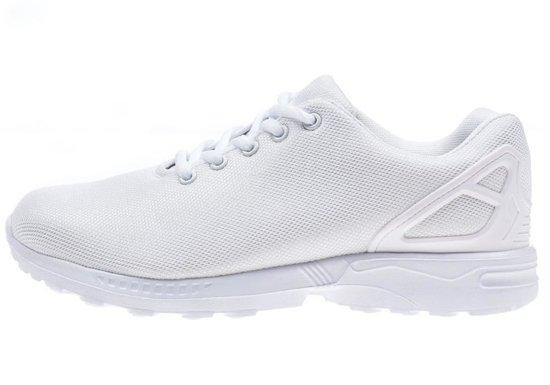 Buty męskie sportowe białe Denley 1565